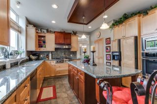 Photo 7: 1725 HAMPTON DRIVE in Coquitlam: Westwood Plateau House for sale : MLS®# R2050590