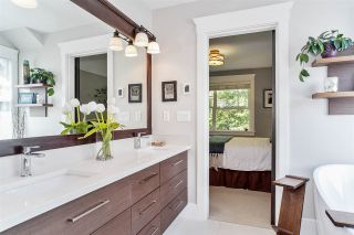 """Photo 20: 876 W 15TH Avenue in Vancouver: Fairview VW Townhouse for sale in """"Redbricks I"""" (Vancouver West)  : MLS®# R2506107"""
