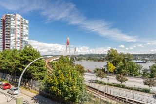 """Photo 26: 306 218 CARNARVON Street in New Westminster: Downtown NW Condo for sale in """"Irving Living"""" : MLS®# R2545879"""