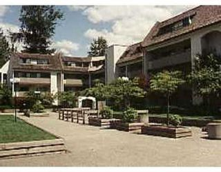 """Photo 1: 301 1210 PACIFIC Street in Coquitlam: North Coquitlam Condo for sale in """"GLENVIEW"""" : MLS®# V685896"""
