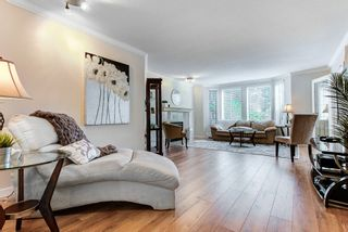 """Photo 4: 105 1655 AUGUSTA Avenue in Burnaby: Simon Fraser Univer. Condo for sale in """"Augusta Springs"""" (Burnaby North)  : MLS®# R2551083"""