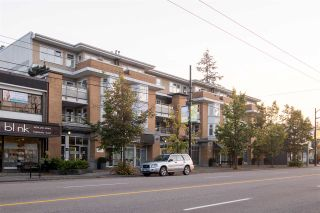 Photo 1: 202 3580 W 41 AVENUE in Vancouver: Southlands Condo for sale (Vancouver West)  : MLS®# R2498015