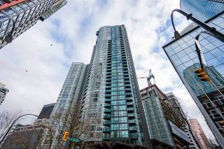 """Main Photo: 2105 1189 MELVILLE Street in Vancouver: Coal Harbour Condo for sale in """"THE MELVILLE"""" (Vancouver West)  : MLS®# R2570137"""