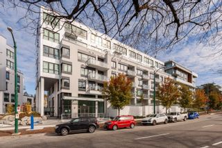 """Photo 1: #602 4932 CAMBIE Street in Vancouver: Cambie Condo for sale in """"Primrose"""" (Vancouver West)  : MLS®# R2625726"""