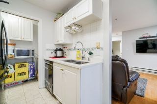 """Photo 10: 205 688 E 56TH Avenue in Vancouver: South Vancouver Condo for sale in """"Fraser Plaza"""" (Vancouver East)  : MLS®# R2550997"""