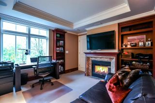 """Photo 7: 4A 1596 W 14TH Avenue in Vancouver: Fairview VW Condo for sale in """"KINGSWOOD"""" (Vancouver West)  : MLS®# R2132310"""