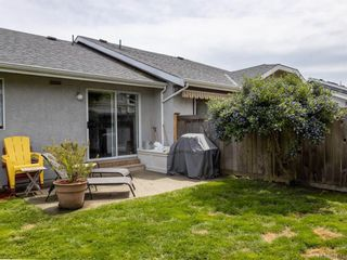 Photo 5: 22 2560 Wilcox Terr in Central Saanich: CS Tanner Row/Townhouse for sale : MLS®# 843974