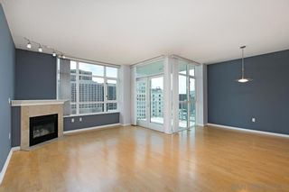 Photo 4: DOWNTOWN Condo for rent : 2 bedrooms : 850 Beech St #1504 in San Diego