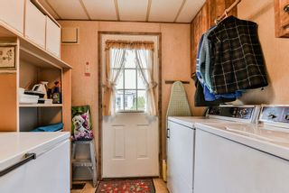 """Photo 19: 91 2303 CRANLEY Drive in Surrey: King George Corridor Manufactured Home for sale in """"Sunnyside"""" (South Surrey White Rock)  : MLS®# R2237731"""
