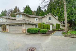 """Photo 2: 126 16350 14 Avenue in Surrey: King George Corridor Townhouse for sale in """"West Winds"""" (South Surrey White Rock)  : MLS®# R2556277"""