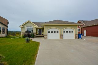 """Photo 1: 10316 114A Avenue in Fort St. John: Fort St. John - City NW House for sale in """"COUNTRY VIEW ESTATES"""" (Fort St. John (Zone 60))  : MLS®# R2520808"""