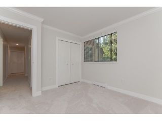 """Photo 15: 303 8688 CENTAURUS Circle in Burnaby: Simon Fraser Hills Condo for sale in """"MOUNTAIN WOOD"""" (Burnaby North)  : MLS®# V1139511"""