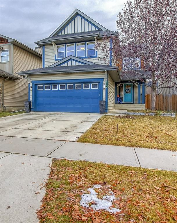 Main Photo: 230 Auburn Bay Boulevard SE in Calgary: Auburn Bay Detached for sale : MLS®# A1045900