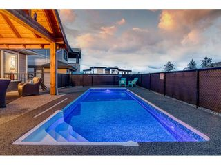 """Photo 18: 2747 EAGLE SUMMIT Crescent in Abbotsford: Abbotsford East House for sale in """"Eagle Mountain"""" : MLS®# R2422234"""