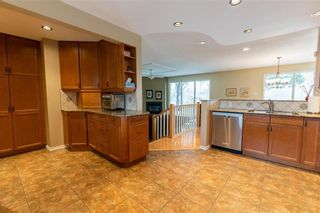 Photo 17: 6405 Southboine Drive in Winnipeg: Charleswood Residential for sale (1F)  : MLS®# 202117051