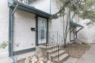 Main Photo: 52 6915 Ranchview Drive NW in Calgary: Ranchlands Row/Townhouse for sale : MLS®# A1120900