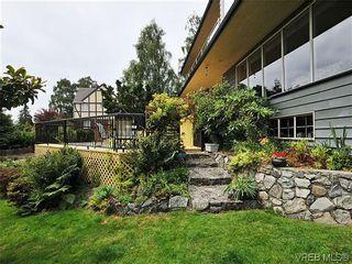 Photo 18: 1575 Montgomery Avenue in VICTORIA: Vi Rockland Residential for sale (Victoria)  : MLS®# 318035