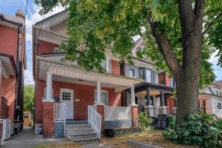 Main Photo: 165 Campbell Avenue in Toronto: Dovercourt-Wallace Emerson-Junction House (3-Storey) for sale (Toronto W02)  : MLS®# W5364615