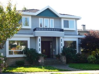 Photo 1:  in Vancouver: Home for sale : MLS®# V739259