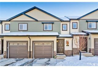 Photo 1: 232 PANTEGO Lane NW in Calgary: Panorama Hills Row/Townhouse for sale : MLS®# A1096054