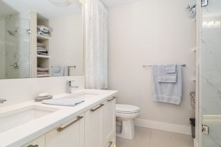 """Photo 14: 82 7665 209 Street in Langley: Willoughby Heights Townhouse for sale in """"Archstone"""" : MLS®# R2594119"""