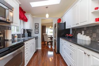 Photo 16: 804 2779 Stautw Rd in : CS Hawthorne Manufactured Home for sale (Central Saanich)  : MLS®# 811329