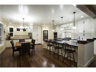 Photo 5: 434 CRYSTAL GREEN Manor: Okotoks Residential Detached Single Family for sale : MLS®# C3573531
