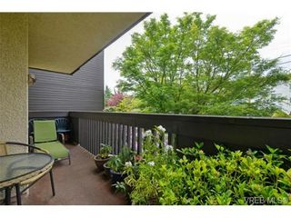Photo 16: 206 1012 Collinson St in VICTORIA: Vi Fairfield West Condo for sale (Victoria)  : MLS®# 729592