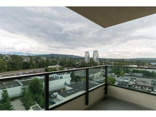 "Photo 19: 1105 2232 DOUGLAS Road in Burnaby: Brentwood Park Condo for sale in ""Affinity"" (Burnaby North)  : MLS®# R2088899"