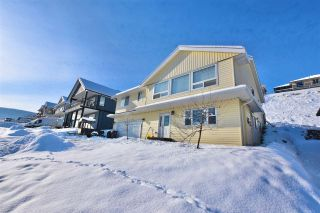 Photo 1: 301 FOSTER Way in Williams Lake: Williams Lake - City House for sale (Williams Lake (Zone 27))  : MLS®# R2536885