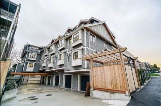 """Photo 16: 2488 ST. CATHERINES Street in Vancouver: Mount Pleasant VE Townhouse for sale in """"Bravo"""" (Vancouver East)  : MLS®# R2443783"""