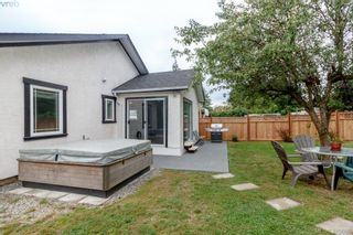 Photo 14: 2850 Rockwell Ave in VICTORIA: SW Gorge House for sale (Saanich West)  : MLS®# 762594