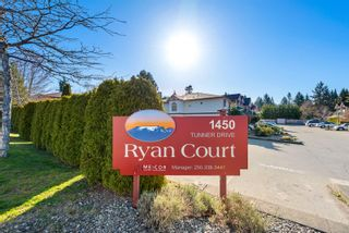 Photo 21: 221 1450 Tunner Dr in : CV Courtenay City Condo for sale (Comox Valley)  : MLS®# 872666