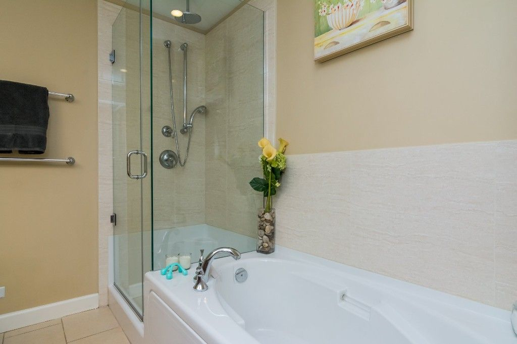 """Photo 26: Photos: 155 8328 207A Street in Langley: Willoughby Heights Condo for sale in """"YORKSON CREEK"""" : MLS®# R2201226"""