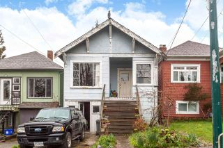 Photo 1: 1979 CHARLES STREET in Vancouver: Grandview VE House for sale (Vancouver East)  : MLS®# R2037335