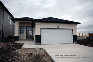 Photo 1: 44 Bartman Drive in St Adolphe: Tourond Creek Residential for sale (R07)  : MLS®# 202104070