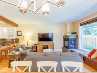 Photo 13: 47 1059 TANGLEWOOD PLACE in PARKSVILLE: PQ Parksville Row/Townhouse for sale (Parksville/Qualicum)  : MLS®# 819681
