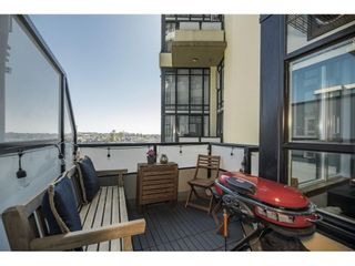 "Photo 16: 415 7 RIALTO Court in New Westminster: Quay Condo for sale in ""MURANO LOFTS"" : MLS®# R2573007"
