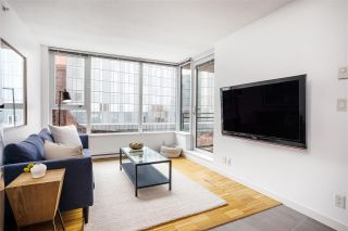 """Photo 15: 1507 33 SMITHE Street in Vancouver: Yaletown Condo for sale in """"COOPERS LOOKOUT"""" (Vancouver West)  : MLS®# R2539609"""