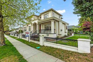 Photo 35: 805 W 46TH Avenue in Vancouver: Oakridge VW House for sale (Vancouver West)  : MLS®# R2574531