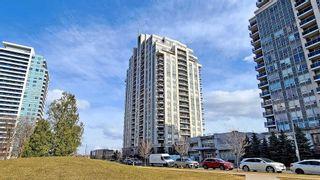 Photo 1: 607 7 North Park Road in Vaughan: Beverley Glen Condo for sale : MLS®# N5175894