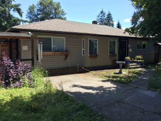 FEATURED LISTING: 3364 RALEIGH Street Port Coquitlam
