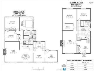"Photo 20: 12462 SKILLEN Street in Maple Ridge: Northwest Maple Ridge House for sale in ""Chilcotin Park"" : MLS®# R2447921"