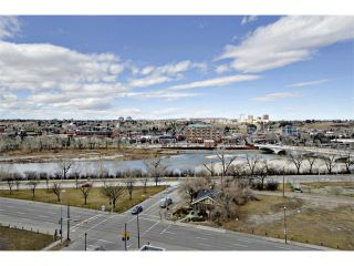 Photo 21: 1102 1088 6 Avenue SW in Calgary: Downtown West End Condo for sale : MLS®# C4004240