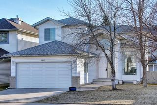 Main Photo: 10130 Hidden Valley Drive NW in Calgary: Hidden Valley Detached for sale : MLS®# A1091701