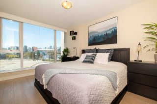 Photo 9: 605 1618 QUEBEC STREET in Vancouver East: Mount Pleasant VE Condo  : MLS®# R2451170