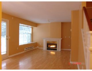 Photo 5: 33 12099 237TH Street in Maple_Ridge: East Central Townhouse for sale (Maple Ridge)  : MLS®# V680679