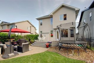 Photo 29: 82 COUGARSTONE Close SW in Calgary: Cougar Ridge Detached for sale : MLS®# C4295852