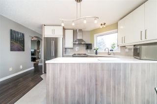 Photo 15: 24 1295 CARTER CREST Road SW in Edmonton: Zone 14 Townhouse for sale : MLS®# E4241426