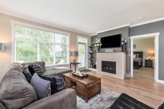 """Photo 11: 37 7138 210 Street in Langley: Willoughby Heights Townhouse for sale in """"Prestwick"""" : MLS®# R2473747"""